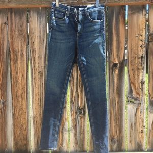 Rag & Bone Eddy Style Jeans